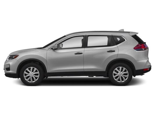 New 2020 Nissan Rogue SV for sale Indianapolis IN T20006 ...