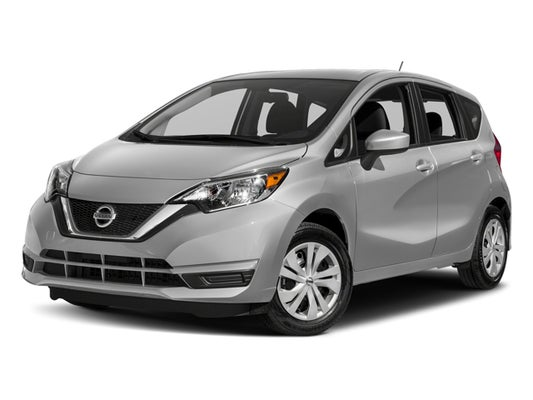 2017 Nissan Versa Note Sv In Indianapolis Andy Mohr