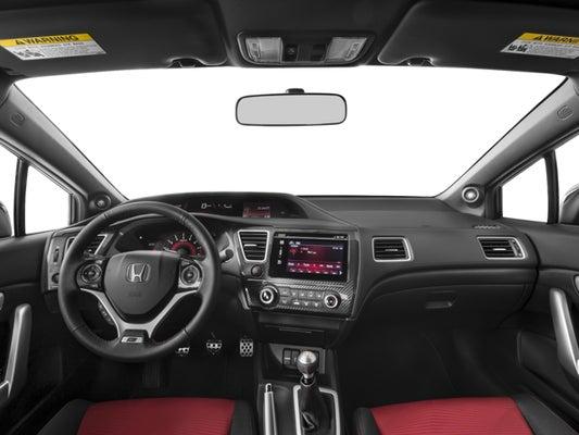 2015 Honda Civic Si For Sale >> 2015 Honda Civic Si