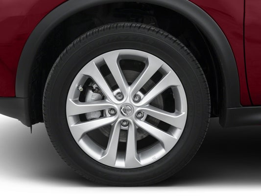 Nissan Juke Tire Size >> 2015 Nissan Juke Nismo For Sale Indianapolis In Np7019 Andy Mohr
