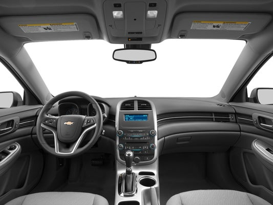 2016 Chevrolet Malibu Limited Ls In Indianapolis Andy Mohr Nissan