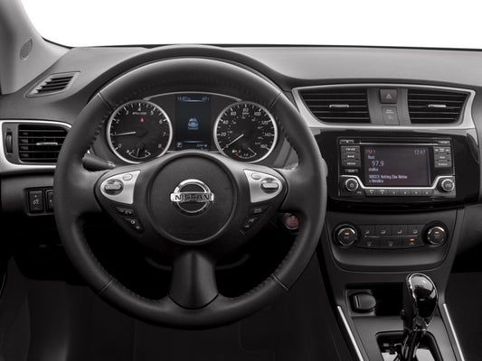 2016 Nissan Sentra Sv In Indianapolis Andy Mohr