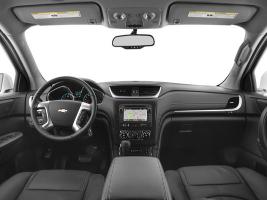 Used 2017 Chevrolet Traverse 2LT 2LT for sale | Andy Mohr ...