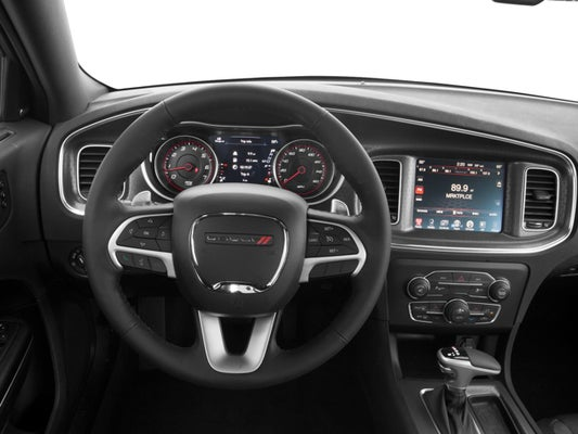 2017 Dodge Charger R T In Indianapolis Andy Mohr Nissan