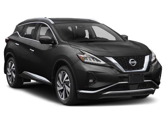 2019 Nissan Murano SL for sale Indianapolis IN T9097 ...
