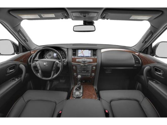 2019 Nissan Armada Platinum For Sale Indianapolis In T9039 Andy