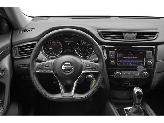 New 2020 Nissan Rogue SV for sale Indianapolis IN T20005 ...