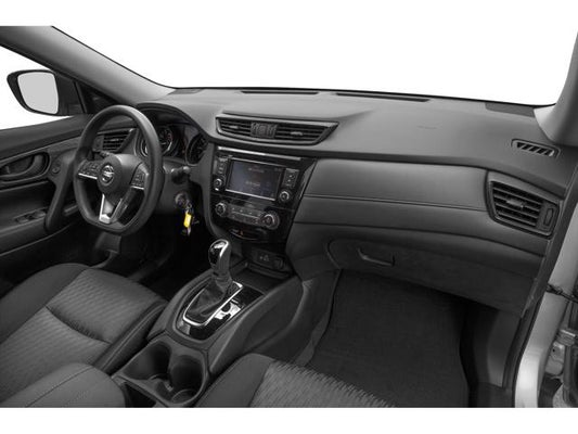 New 2020 Nissan Rogue SV for sale Indianapolis IN T20009 ...