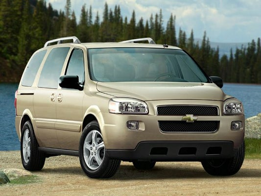 2005 chevy uplander repair manual free